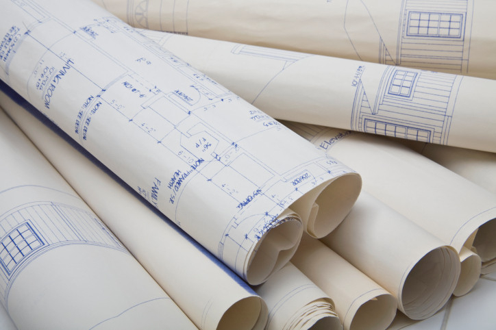 We provide plans and permits to get the job done.